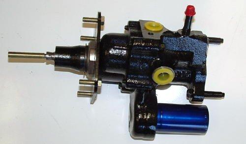 Large Image on Gm Atlas Engine