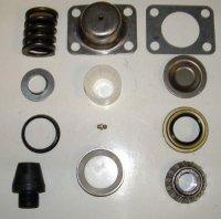 1PMD60KR Knuckle rebuild kit Dana 60 kingpin GM, Dodge