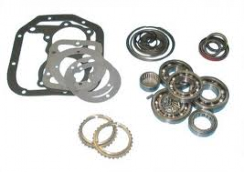 Bk108 Bearing  Gasket  Seal Kit Sm420