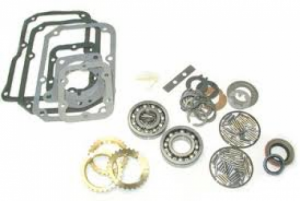 BK146IWS Bearing seal kit with brass syncro rings T19