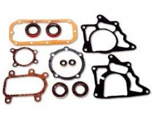 923300  GASKET/SEAL KIT,MODEL 18
