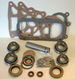 BK20 26 Rebuild kit Dana model 20 - 26 spline output