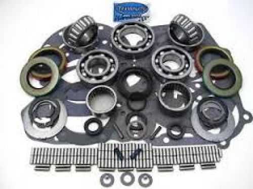 how to rebuild a transfer case ford