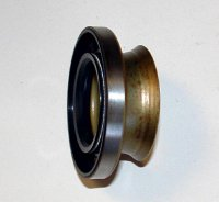 "NS2300, Seal inner axle at carrier 3"" tube D44"