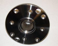 1DM3051-1310/1350/1410  - Flange 32 spline