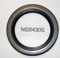 NS8430S Seal, hub - Dana 30, 44 drum brake