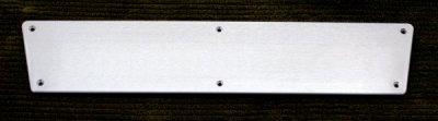 DM9012 Billet Dash Center Panel