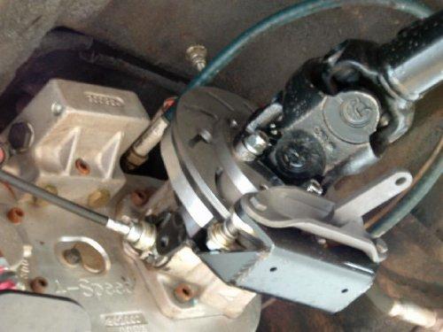 1pb1310 Park Brake Fits Atlas Std Shaft Aa Hd 20 300 Kits