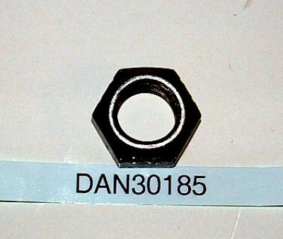 DAN30185 PINION NUT DANA 25/27/30/41/44/50 + transfer case