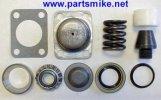 1PMD60KFR DANA 60 King Pin rebuild kit FORD
