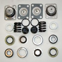 1PMD60FKK King Pin Dana 60 rebuild kit - FORD