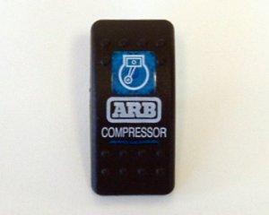 ARB-180212 Compressor Switch cover