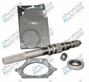 AA50-1900  ADAPTER,TOP LOADER FORD TO E BRONCO