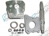 AA50-7202  T18 TO JEEP DANA18