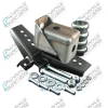 AA713006  FORD 302/351 WIDE MOUNT KIT