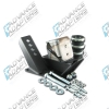 AA713007  CHEVY V8 UNIVERSAL ENGINE MOUNT KIT