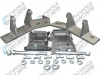 AA713117  ENGINE MOUNT FOR XJ