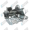 AA713120  AMC/JEEP V8 MOTOR MOUNT