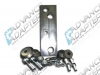 AA716021  DANA300 CROSSMEMBER MOUNT