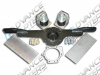 AA716022  TOYOTA LC REAR CROSS MEMBER