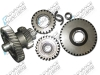 AA716920-UD  L/C UD GEARS 8/80-10/8