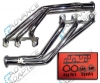 AA717005  HEADER V6-SQ RNDR JEEP PLATED