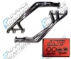 AA717020  HEADERS -CJ5 V6 CHROME