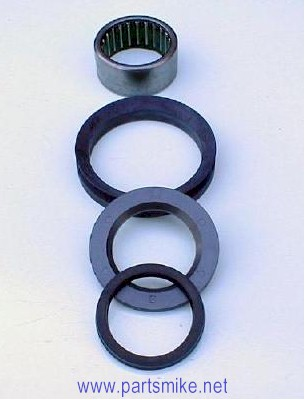 DAN700014  D60 Spindle Bearing Kit