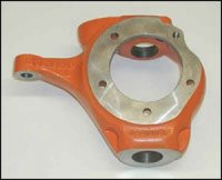D44001FL KNUCKLE, FORD Flat Top High steer right hand HD